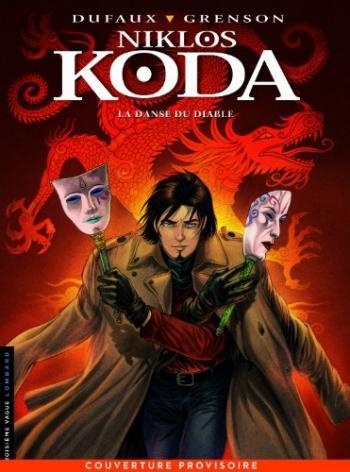 Couverture de l'album Niklos Koda - 11. La Danse du Diable
