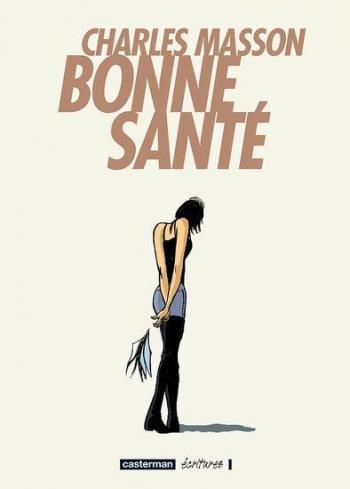 Couverture de l'album Bonne Santé (One-shot)