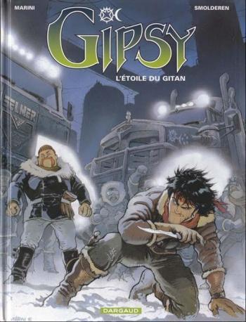 Couverture de l'album Gipsy - 1. L'Étoile du gitan