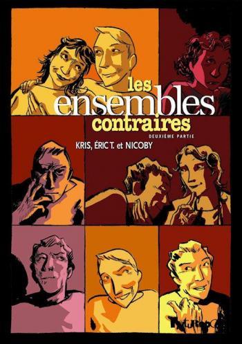 Couverture de l'album Les Ensembles contraires - 2. Deuxième partie
