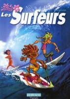 Les surfeurs 1. Les surfeurs - Tome 1