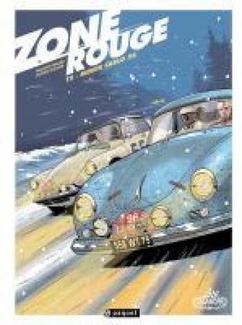 Couverture de l'album Zone Rouge - 2. Monte Carlo