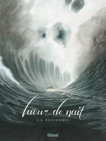 Couverture de l'album Lueur de nuit (One-shot)