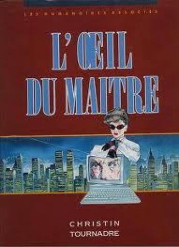 Couverture de l'album L'oeil du maître (One-shot)