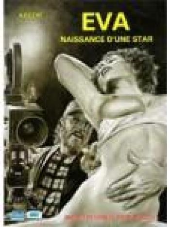 Couverture de l'album Eva naissance d'une star (One-shot)