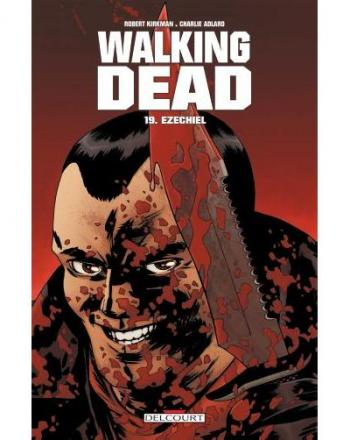 Couverture de l'album Walking Dead - 19. Ezechiel