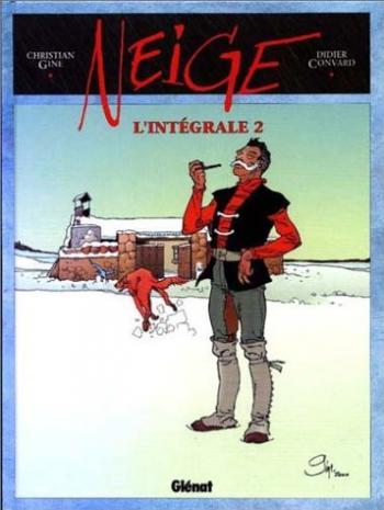 Couverture de l'album Neige - INT. L'intégrale - Tome 2