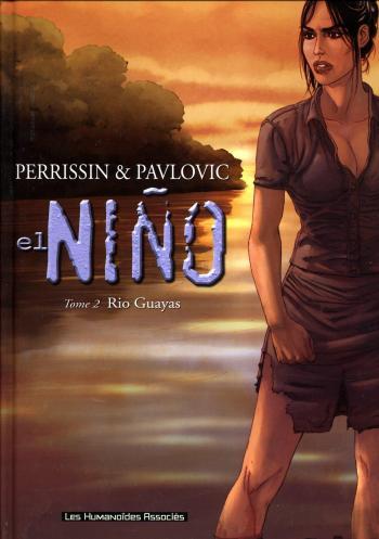 Couverture de l'album El Niño - 2. Rio Guayas