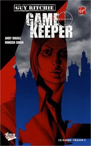 Couverture de l'album Game Keeper - 2. Le garde-chasse