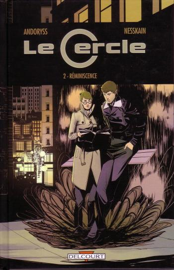 Couverture de l'album Le Cercle - 2. Réminiscence