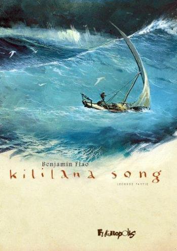 Couverture de l'album Kililana Song - 2. Seconde partie