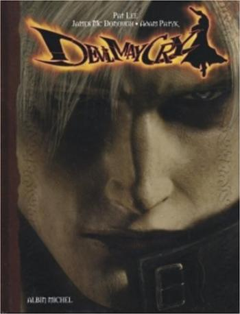 Couverture de l'album Devil May Cry - 1. L'ange déchu