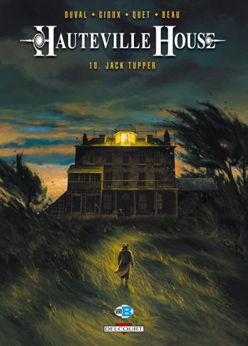 Couverture de l'album Hauteville House - 10. Jack Tupper