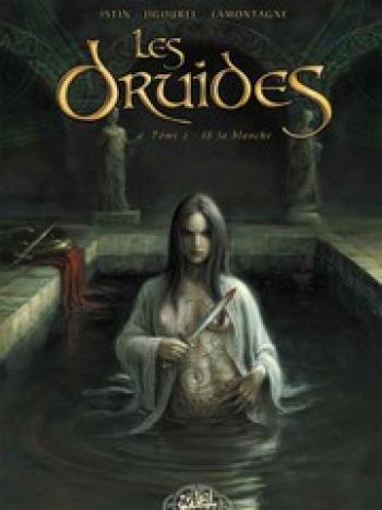 Couverture de l'album Les Druides - 2. Is la blanche
