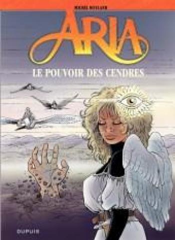 Couverture de l'album Aria - 35. Le pouvoir des cendres