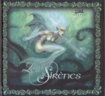 Couverture de l'album Les Sirènes (One-shot)