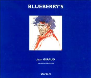 Couverture de l'album Blueberry - HS. Blueberry's