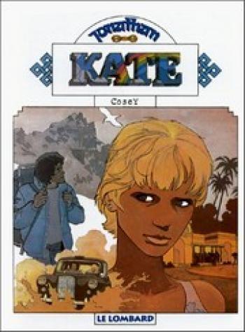 Couverture de l'album Jonathan - 7. Kate