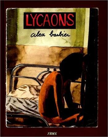 Couverture de l'album Lycaons (One-shot)