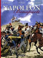Napoléon Bonaparte 3. Napoléon Bonaparte - Tome 3
