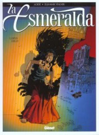 Couverture de l'album La Esmeralda - 1. Opus délit