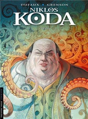 Couverture de l'album Niklos Koda - 12. L'Océan