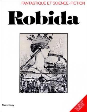 Couverture de l'album Robida (One-shot)