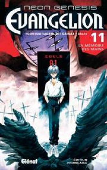 Couverture de l'album Neon Genesis Evangelion - 11. La mémoire des mains