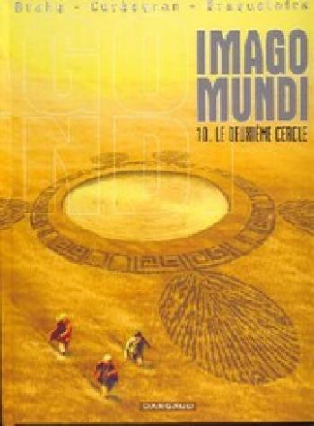 Couverture de l'album Imago Mundi - 10. Le Deuxième Cercle