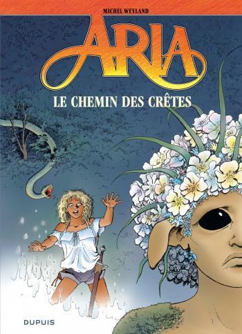 Couverture de l'album Aria - 36. Le Chemin des crêtes
