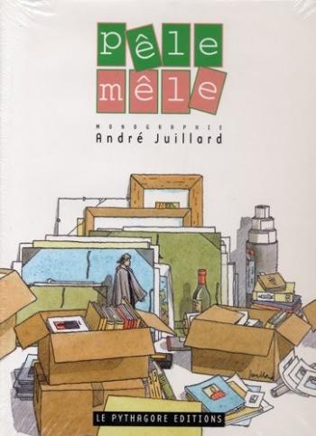 Couverture de l'album Pêle-mêle - 1. Pêle- mêle