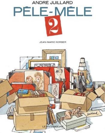 Couverture de l'album Pêle-mêle - 2. Pêle-mêle 2