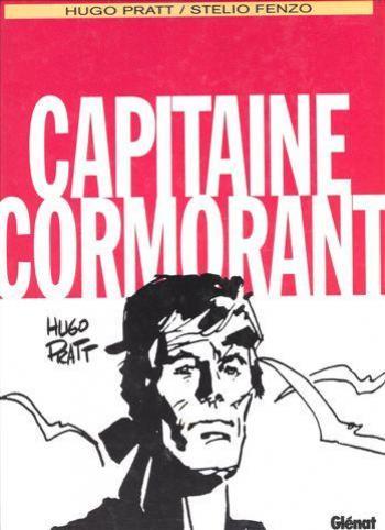 Couverture de l'album Capitaine Cormorant (One-shot)