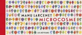 Couverture de l'album Microcosme (One-shot)
