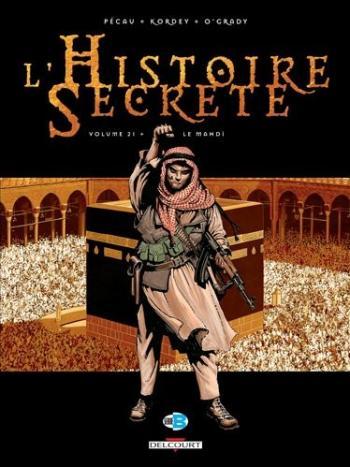 Couverture de l'album L'Histoire secrète - 21. Le Madhi