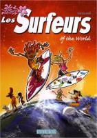Les surfeurs 2. Les surfeurs of the world