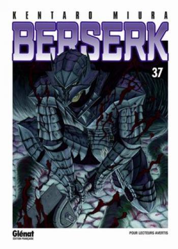 Couverture de l'album Berserk - 37. Tome 37