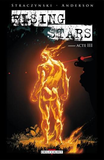 Couverture de l'album Rising Stars - 3. Rising Stars - Acte III