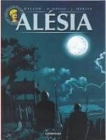Les Voyages d'Alix 37. Alésia