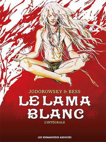 Couverture de l'album Le Lama blanc - INT. Le Lama Blanc - Intégrale 40 Ans