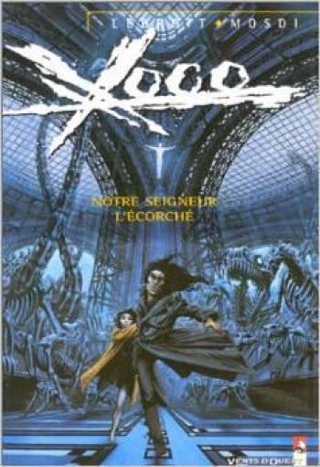 Couverture de l'album Xoco - 2. Notre seigneur l'écorché