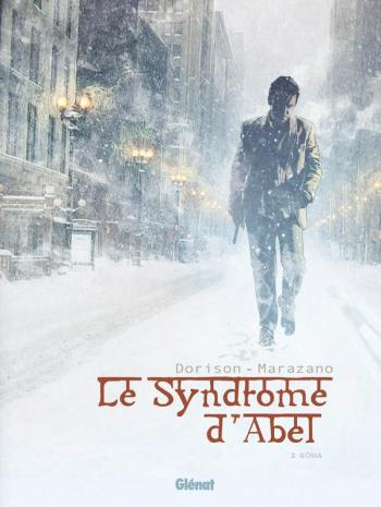 Couverture de l'album Le Syndrome d'Abel - 2. Kôma