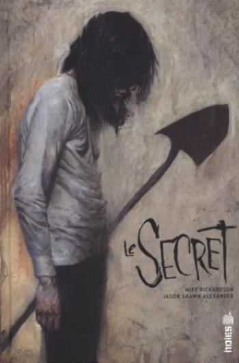 Couverture de l'album Le Secret (One-shot)