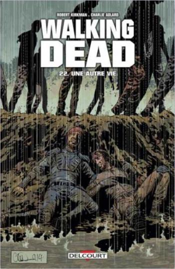 Couverture de l'album Walking Dead - 22. Une autre vie