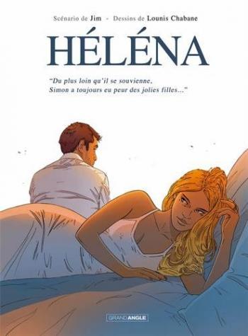 Couverture de l'album Héléna - 1. Tome 1