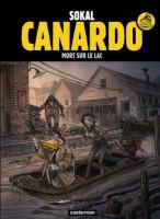 Une enquête de l'inspecteur Canardo 23. Mort sur le lac