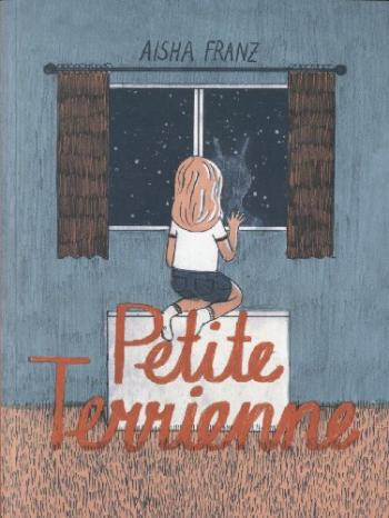 Couverture de l'album Petite terrienne (One-shot)
