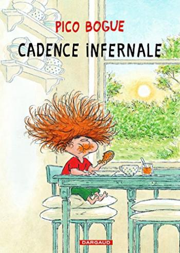 Couverture de l'album Pico Bogue - 7. Cadence infernale