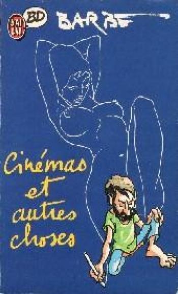 Couverture de l'album Cinéma - HS. Cinémas et autres choses
