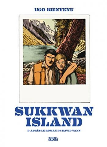 Couverture de l'album Sukkwan Island (One-shot)
